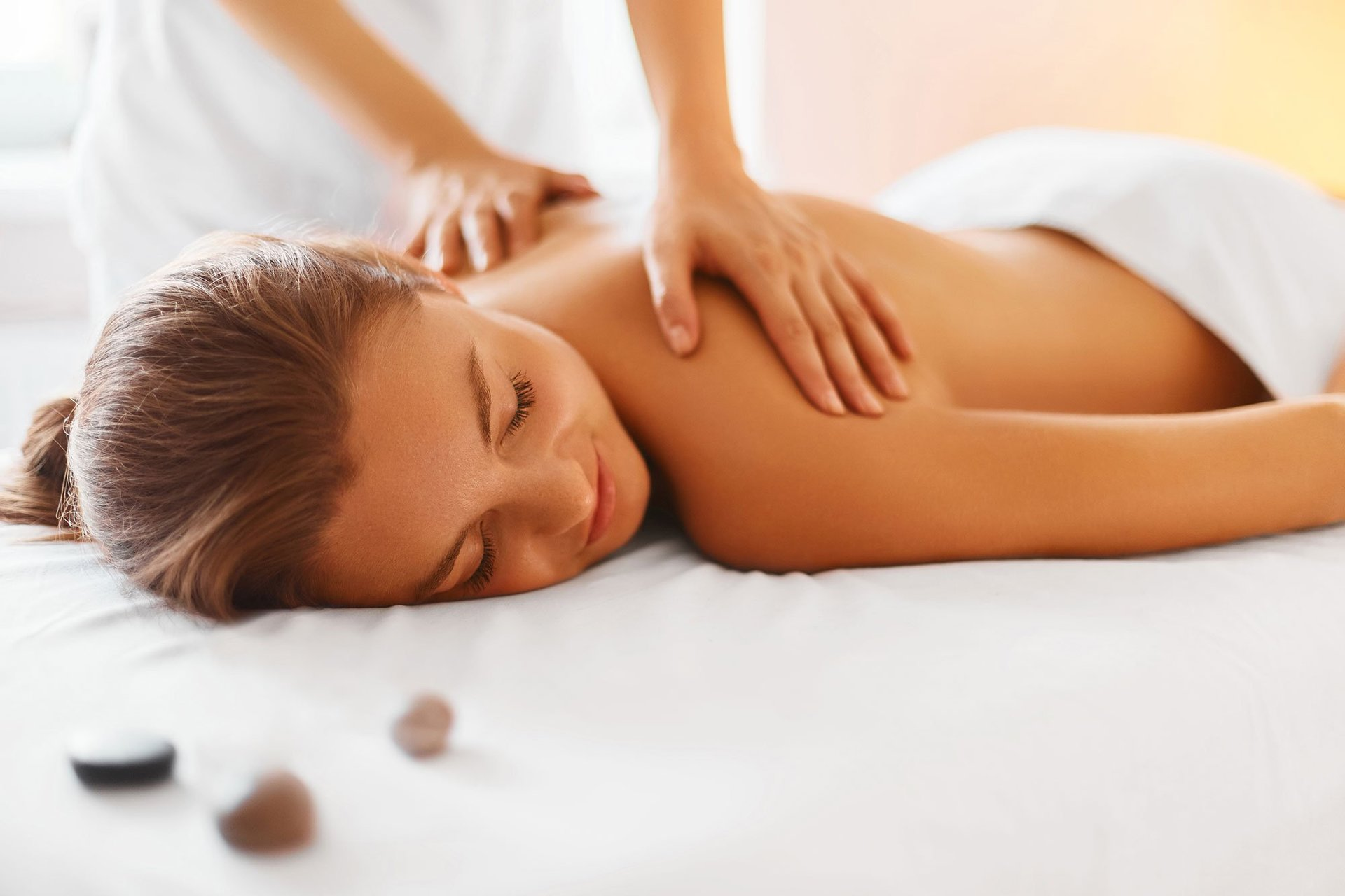 Benefits of Massage Therapy 3